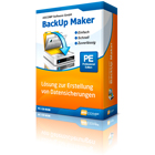 BackUp Maker lets you easily create backup tasks for files and folders based on time intervals or events.