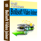 Boilsoft Video Joiner lets you combine individual video files into larger non-stop files, with support for a wide variety of video file formats.