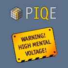 PIQE: Chain of Puzzles plunges you into a world of mesmerizing mind-bending puzzles and riddles. Prepare to have your brain teased, twisted, and tortured!