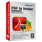 Aiseesoft PDF to Image Converter lets you convert PDF files to a wide range of image file formats, safeguarding your content from editing or misappropriation.