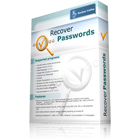 Recover Passwords gives you the ability to recover passwords from over 100 programs, exporting the recovered data to a variety of popular formats.