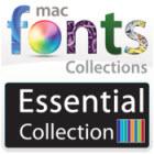 3767 - Essential Fonts Mac (48 Saat Kampanya)