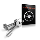 PASSWORDfighter automatically stores your passwords and logs you into your secure accounts, relieving you of the need to ever remember another password.