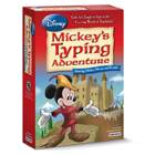 Disney: Mickey's Typing Adventure is the best way to teach your children how to type, with the help of an exciting adventure that occurs in Typelandia.