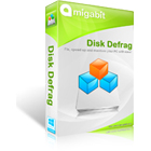 Amigabit Disk Defrag analyzes, defragments, and optimizes your hard disk in seconds, giving you improvements to performance quickly and easily.