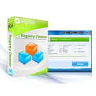 Amigabit Registry Cleaner speeds up your PC by fixing registry errors and inconsistencies automatically.