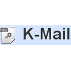 K-Mail is an ActiveX component for Microsoft Visual Basic 6 that lets your users send email from within your Visual Basic application.