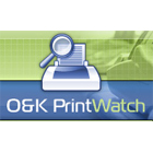 O&K Print Watch lets you accurately measure printer usage, viewing info about each print job and establishing quotas based on user, printer, or print job.