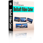 Boilsoft Video Cutter lets you cut video files into multiple segments quickly and easily.