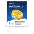 MailWasher Pro 7 + MailWasher Mobile previews your email before it gets to your computer or mobile device, instantly deleting unwanted and suspicious mail.