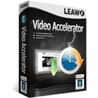 Leawo Video Accelerator Pro lets you download videos from online sources for local storage and playback on your own schedule, while optimizing online streaming.