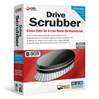 Drive Scrubber permanently and securely erases data from your PC, outperforming manual deletion and formatting.