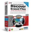Search and Recover lets you recover critical files that you thought were gone forever, without any of the dangers inherent in other recovery applications.