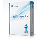 Traffic Inspector is a comprehensive solution for network security, web access control, and detailed traffic analysis.