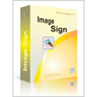 ImageSign lets you affix text and dates to all of your digital photos, using your choice of font, color, and size.
