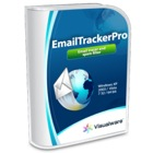 eMailTrackerPro Standard lets you trace email back to its source, while also scanning each email message to filter out spam and harmful payloads.