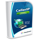CallerIP Standard