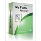 My Flash Recovery lets you find, preview, and restore accidentally deleted data from flash drives and other USB devices, even if they've been formatted.