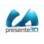 Presente3D brings 3D functionality to your PowerPoint presentations, with seamless integration into the Ribbon Bar.