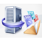 BackupSF Pro gives you everything you need to back up your website, including all site files and MySQL databases.