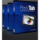 PeekTab lets you monitor all activity on a tablet, from web history to email, Facebook, text messages, photos, applications, calendars, and more, from any connected device.