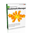 Bookmark Base is a portable bookmark manager that allows you to take all of your bookmarks with you and use them on ANY computer.