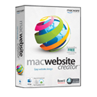 Mac WebsiteCreator for Mac – 62% Off