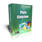 Photo SlideShow Builder lets you build amazing slideshows complete with dynamic sound, distributed as video files, standalone executable, or burned to optical disc.