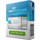 Wifi Protector – 12 months license for PC – 50% Off