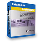 DataNumen Data Recovery recovers lost and deleted files and folders on your drive, across all different types of file systems.