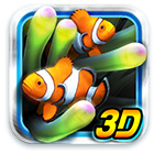 Sim Aquarium Premium offers you detailed 3D coral reef scenes, 30 species of realistic fish, and all of the goodness of an aquarium on your computer screen.