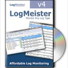 LogMeister gathers information from just about any log across your entire network either in real-time or according to a specified schedule.