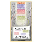 Comfort Clipboard is a data management application that can store and organize any item that you copy to your Windows clipboard.