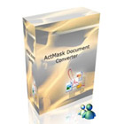 ActMask ALL2PDF is advanced PDF creation software allows you to create or convert just about any printable document into a fully searchable PDF file.