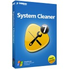 System Cleaner is the fastest, easiest, most cost-effective way to restore your PC to good health. It's custom designed to get your PC performing as if it were factory new!