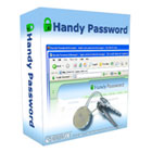 Handy Password is a multi-functional password manager and for filler optimized for managing your personal data on the Web.