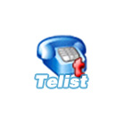 Telist Pro 6 is an amazing professional address book software application that lets you save contact info, emails, and other important information in one spot.