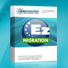 EzMigration Drive Migration Software creates an exact clone of your old drive, including boot partition and all apps, to allow you to upgrade drives without hassles.