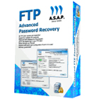 Advanced FTP Password Recovery uncovers hidden passwords stored in any FTP program by emulating an FTP server.