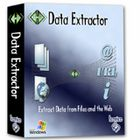 *Facebook Special* The Data Extractor allows website screen scraping to simply extract email addresses or URLs, or extract your own information using advanced techniques.