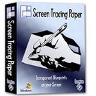 Screen Tracing Paper lets you perform exact measurement of area and circumference on any screen image, design, or schematic, just by tracing with your mouse.