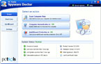 Spyware Doctor Screenshot