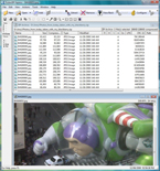 FileStream TurboZIP Express Screenshot