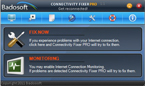 Connectivity Fixer PRO Screenshot