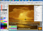 TwistedBrush Pro Studio 17 Screenshot