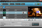 Aiseesoft Blu-ray to MP4 Ripper Screenshot