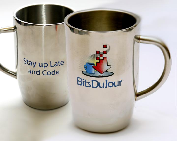 BitsDuJour Mug Giveaway