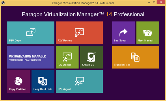 where to purchase Paragon Drive Backup Professional software