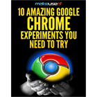 10 Amazing Google Chrome Experiments You Need to TryDiscount