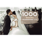 1000+ Wedding LUTs Collection (Mac & PC) Discount